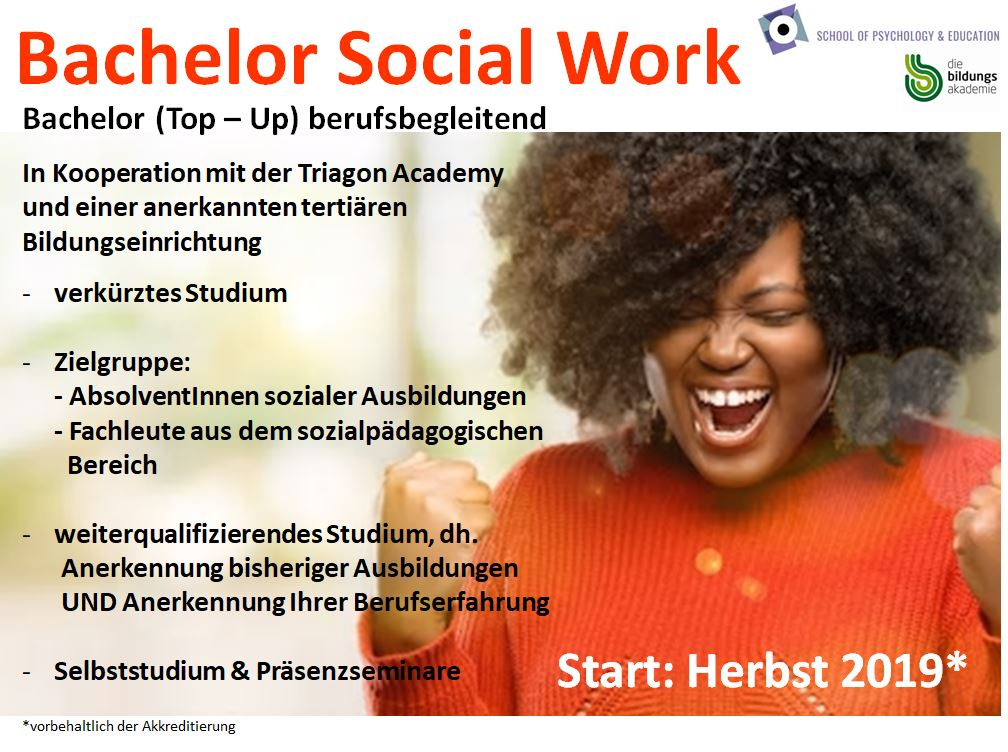 BA Social Work
